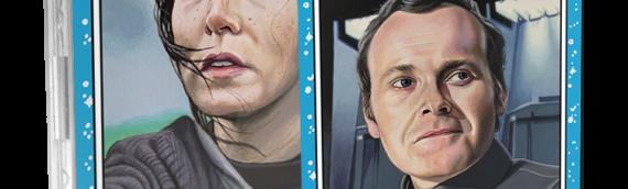 Topps Living Set : Rogue One et Un nouvel espoir à l'honneur cette semaine