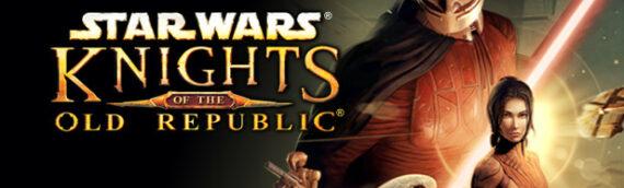[RUMEUR] Un remake complet de Star Wars Kotor en préparation par Aspyr Media