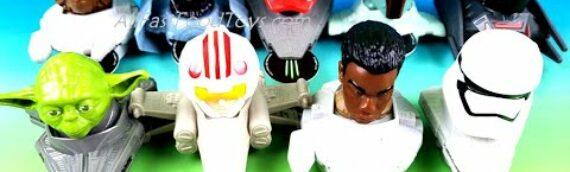 Star Wars de retour chez Mc Donald aux Etats-Unis