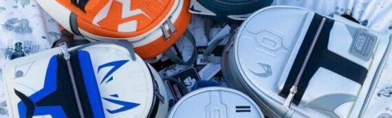 LOUNGEFLY – Un set de mini-sac Star Wars en exclu chez Grotto Treasures