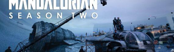 ILM – Retour sur la production de la saison 2 de The Mandalorian