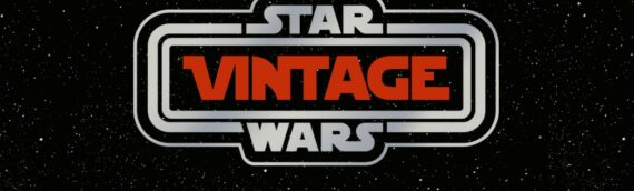 Disney + : Un logo et les icones pour les séries Vintage star wars