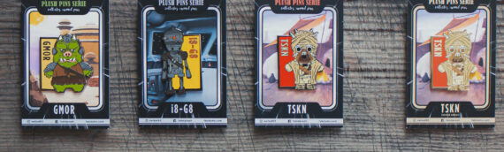 FAB Dums Graphisme – Les Pins TSKN, i8-G8 et GMOR sont disponibles