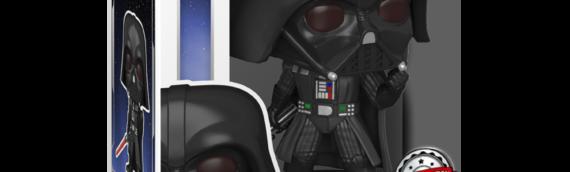 FUNKO POP – Darth Vader (Force Stance)
