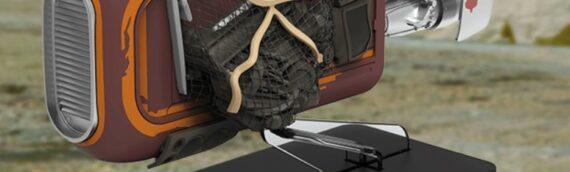 Altaya : Nouvelle collection de vaisseaux et véhicules