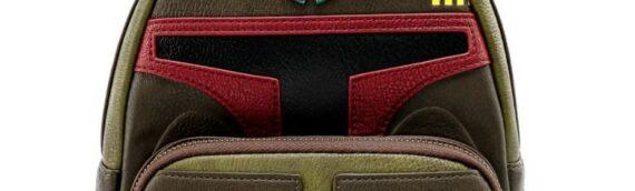 Loungefly : Le sac à dos Boba Fett est disponible