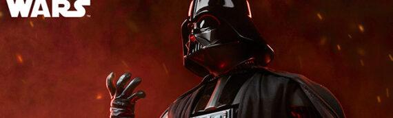 Sideshow Collectibles – Darth Vader Premium Format