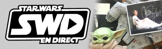 Star Wars en Direct – Collector – Est-ce qu'une collection peut prendre fin ?