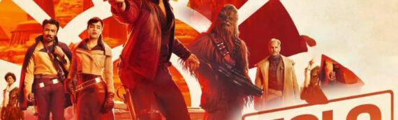 """DISNEY + : Le film """"Solo – A star wars story"""" est disponible sur la plateforme"""