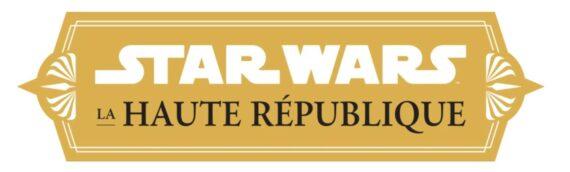 Panini Comics – 100% star wars : Le 1er tome de la Haute république pour le 13 Octobre.