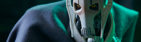 Sideshow Collectibles – General Grievous Sixth Scale Figure