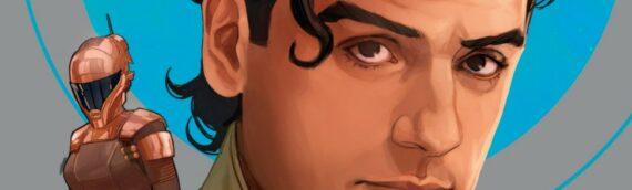 Pocket: Poe Dameron – Chute Libre d'Alex Segura pour le 24 Juin