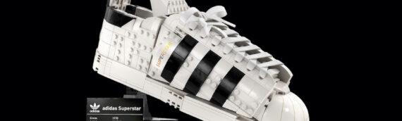 LEGO – 10282 ADIDAS Original Superstar