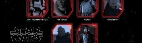 Hasbro : Les prochaines figurines et un nouveau projet annoncé