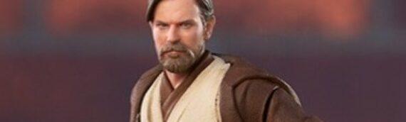 Iron studios : Obi-Wan Kenobi fera aussi son arrivée dans la collection