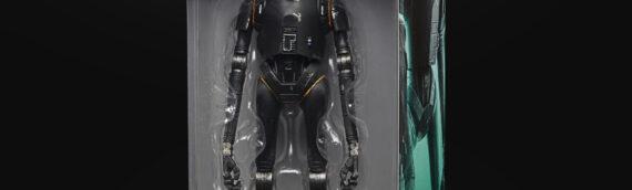 Hasbro – The  Black Series : Le film Rogue One à l'honneur