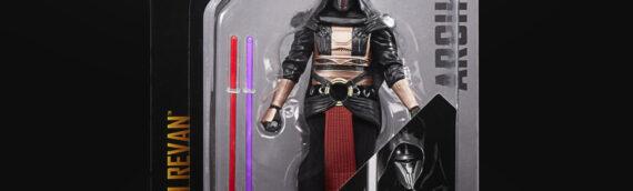 Hasbro – Archives 50th Lucasfilm : 4 nouveaux personnages font leur arrivée dans la collection