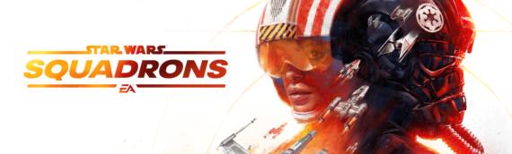 Playstation plus : Squadrons  gratuit ce mois-ci