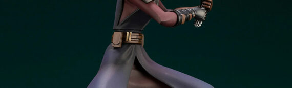 KOTOBUKIYA – Anakin Skywalker The Clone Wars ARTFX 1/10 Statue