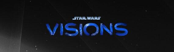 Un premier aperçu de Star Wars Visions le 4 juillet prochain