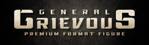 Sideshow Collectibles – General Grievous Premium Format V2
