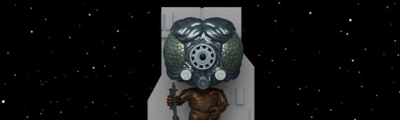 Funko: Un nouveau dans la collection Pop! Star Wars Bounty Hunter