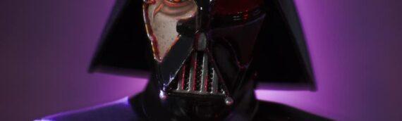 Gentle Giant – Star Wars Rebels Darth Vader Deluxe Mini Bust