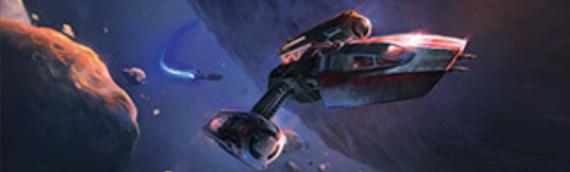 Star Wars X-Wing Miniature : BTA-NR2 Y-Wing