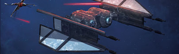 Star Wars X-Wing Miniature : First Order Squadron Pack