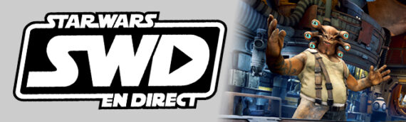 Star Wars en Direct – Gamers – Tales from the Galaxy's Edge