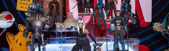 Sideshow Con 2021 – Petit tour des nouveautés Hot Toys