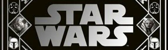 Huginn & Munnin – Star wars : Les chroniques disponible au mois d'octobre