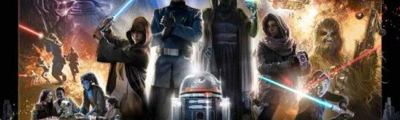 Disney – Behind The Scenes : L'hôtel Galactic Starcruiser