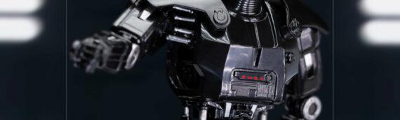 Irons Studios :  Dark Trooper BDS Art Scale 1/10