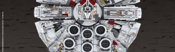 Exposition Lego à la mairie de Levallois du 21 Août au 19 Septembre