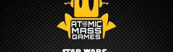 Atomic Mass Games : Pas de nouveautés à venir pour le jeu Armada