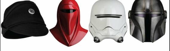 DENUO NOVO – Des produits Star Wars de Haute Qualité et un retour déguisé d'ANOVOS