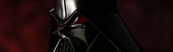 Kotobukiya – ARTFX Artist Series : Darth Vader The Ultimate Evil par Hiromoto