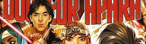 Panini Comics : Les sorties pour le mois d'août