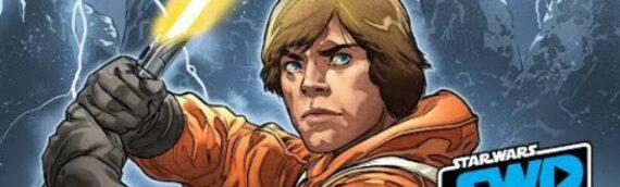 Star Wars en Direct – Littérature Comics – Tome 1 de la série Star Wars