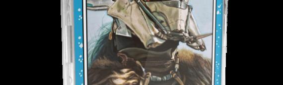 Topps – Star wars living set : Deux artistes à la réalisation des deux nouvelles cartes de la semaine