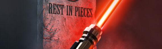 """""""LEGO Star Wars Terrifying Tales"""" un nouvel épisode spéciale sur Disney Plus pour Halloween"""