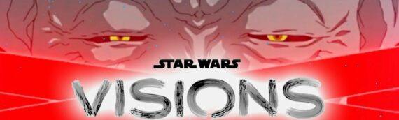 """""""Star Wars: Visions"""" se dévoile dans un trailer explosif !"""
