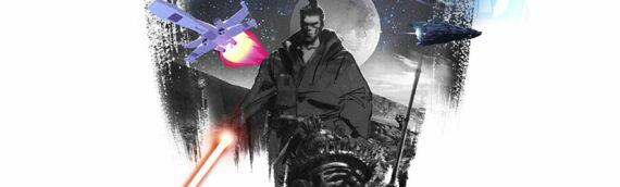 """""""Star Wars Visions"""" s'offre une affiche officielle"""