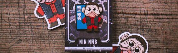 Chez Fab' – Graphisme et Pop Culture : Les Pins NIN NMB et JWS sont disponibles