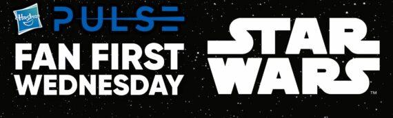 Hasbro Pulse – Fan First : Nouveau live ce Mercredi 8 Septembre