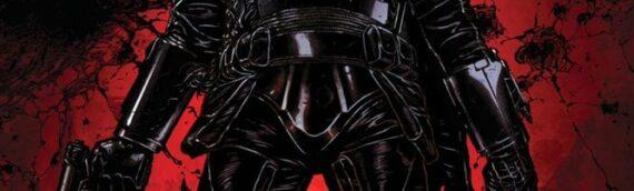 """Panini Comics : L'arrivée de la série """"War of the Bounty Hunters"""" pour la fin de l'année."""