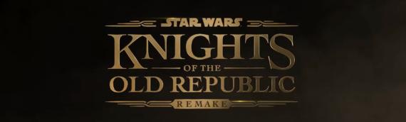 Star Wars: Knights of the Old Republic Remake arrive en exclusivité sur PS5 et PC