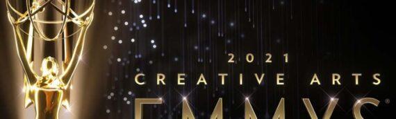 Creative Arts Emmys : La deuxième saison de The Mandalorian repart avec 7 récompenses.