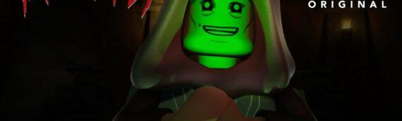 """""""LEGO STAR WARS TERRIFYING TALES"""" s'offre un trailer a mourir de peur et de rire"""